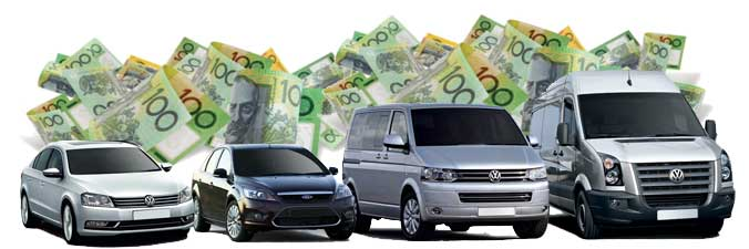 unwanted car removal for cash