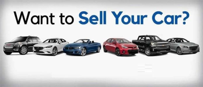 Cash for Junk cars by selling a car or Sell My Car in QLD, NSW, Sydney, Perth